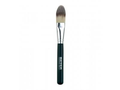 Beter Brocha de Maquillaje Líquido 17cm Pelo Sintético