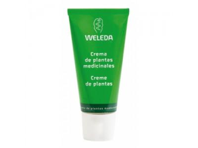 Weleda Crema de Plantas Medicinales 30ml