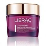 Lierac Liftissime crema sedosa  pieles normales a secas  50ml + contorno ojos 15 ml