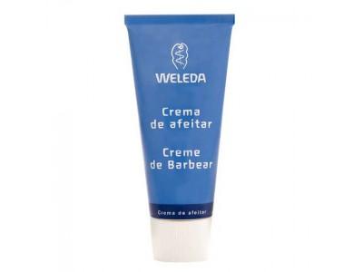 Weleda Crema de Afeitar Suavizante 75ml