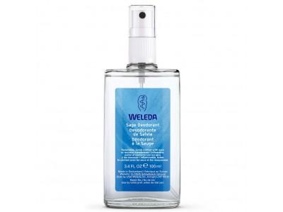 Weleda Desodorante de Salvia 100ml