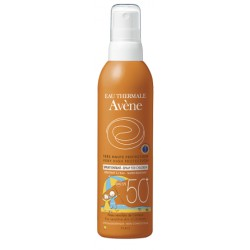 Avene Spray 50+ Niños 200ml
