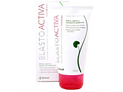 Blastoactiva Crema Skin Repair 150ml