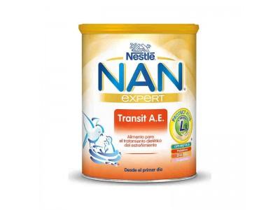 Nan Transit A.E. 800g