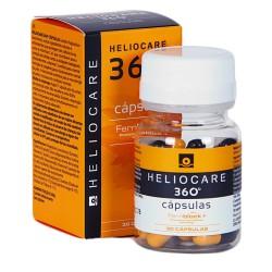 Heliocare 360° Oral 30 Cápsulas