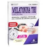 Angelini melatonina tri 30 comp