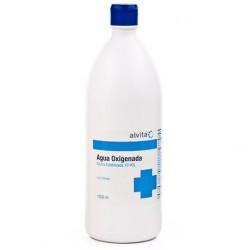 Alvita Agua Oxigenada 1000ml