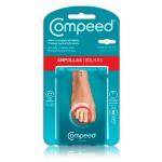 Compeed ampollas hidrocoloide dedos pies 8 unid