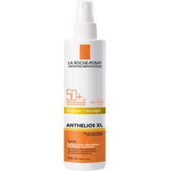 Anthelios SPF50 + Spray 200ml