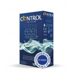 Control preservativos ultra feel 10 unidades