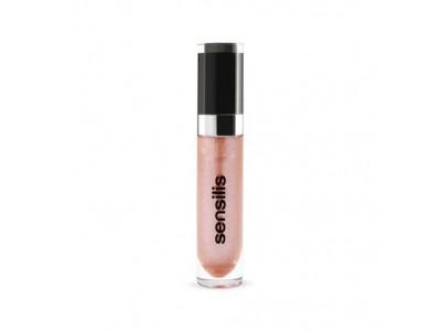 Sensilis Gloss Shimmer Lips 02 Beige