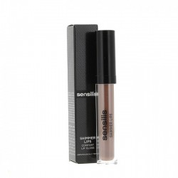 Sensilis Gloss Shimmer Lips 08 Caramel