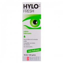 Hylo-Fresh Colirio 10ml