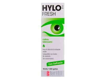 Hylo-Fresh Colirio 10ml