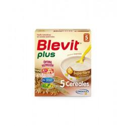 Blevit Plus Superfibra 5 Cereales 700g