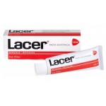 Lacer pasta dental con fluor 50 ml
