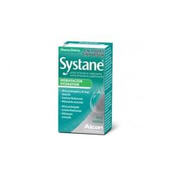 Systane hidratación gotas oftálmicas lubricantes 10 ml