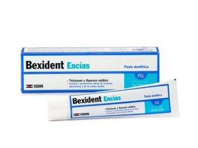 Bexident Pasta Dental Encías Triclosan 125ml