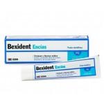 Bexident pasta dental encías triclosan 125 ml