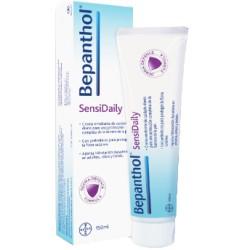 Bepanthol Sensidaily Crema Emoliente 150ml