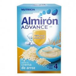 Almiron Crema de Arroz 250g