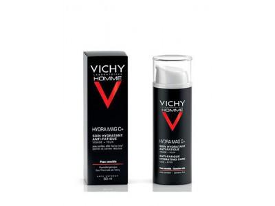 Vichy Homme Hydra Mag-C