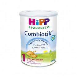 Hipp Biológico Combiotik 1 Leche Biológica 800g