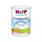 Hipp Biológico Combiotik leche 1 800 gramos
