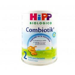 Hipp Biológico Combiotik 2 Leche Biológica 800g