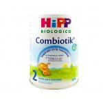 Hipp Biológico Combiotik leche 2 800 g