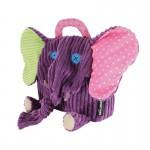 Deglingos mochila Sandykilos la elefanta