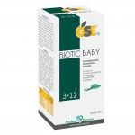 Gse Biotic baby 3-12 bebible 250 ml