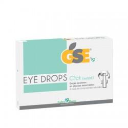 Gse Eye Drops Click 10 Pipetas Estériles