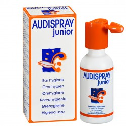 Audispray Junior Solución 25ml