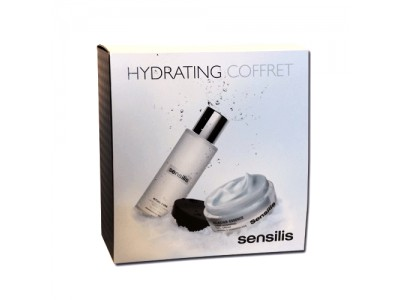 Sensilis Pack Hidratación Glacier Essence P.Normal /Mixta 50ml + Agua Micelar