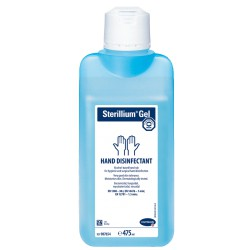 Sterillium Gel Antiséptico de Manos 475ml