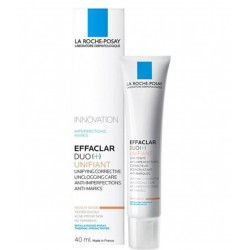La Roche-Posay Effaclar Duo Unifiant Medio 40ml