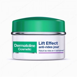Dermatoline Lift Effect Antiarrugas Día 50ml
