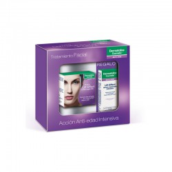 Dermatoline Tratamiento Facial Día 50ml + Serum 8ml