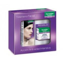 Dermatoline Tratamiento Facial Serum Reparador 30ml + Crema de Día 15ml