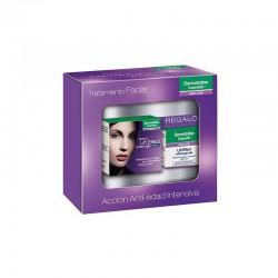 Dermatoline Tratamiento Facial Noche 50ml + Crema Antiarrugas Día 15ml