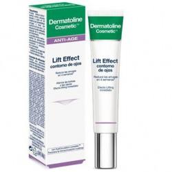 Dermatoline Lift Effect Contorno de Ojos 15ml