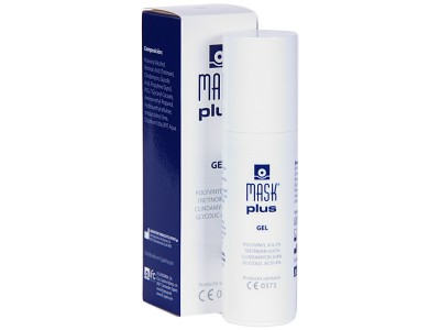 Mask Plus Gel 30ml