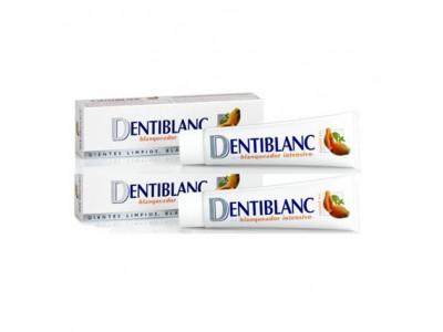 Dentiblanc Intensivo 100ml 2 uds.