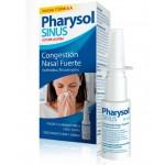 Pharysol sinus congetión nasal fuerte 15 ml