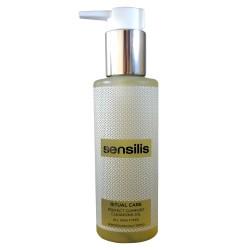 SENSILIS RITUAL CARE ACEITE LIMPIADOR 150 ML