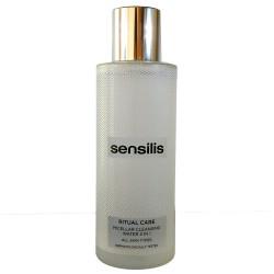 SENSILIS RITUAL CARE AGUA MICELAR 200 ML.