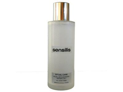 Sensilis Ritual Care Agua Micelar 200ml