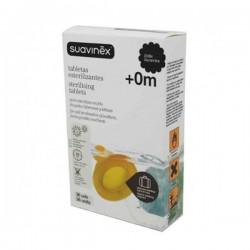 Suavinex Tabletas Esterilizantes 36 uds.