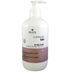 Cumlaude Higiene Íntima Clx Gel 300ml